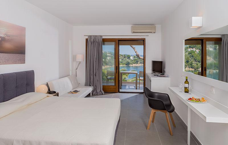 superior,deluxe,room,skiathos,hotel,luxury